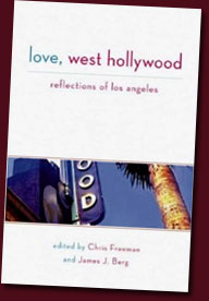 Love, West Hollywood book cover image